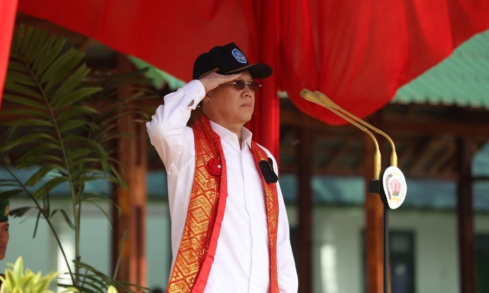 Dirjen GTK: TNI AD Mengajar Salah Satu Langkah Strategis Pemerintah Memeratakan Pendidikan