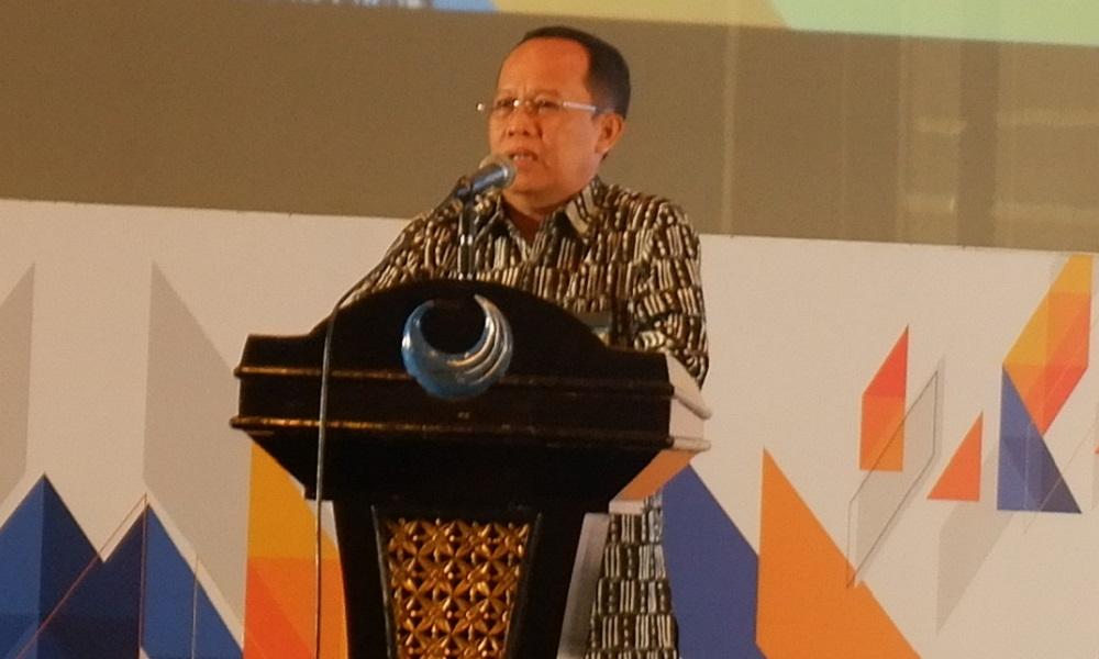 Dirjen GTK Apresisasi Guru PAUD Se-Indonesia