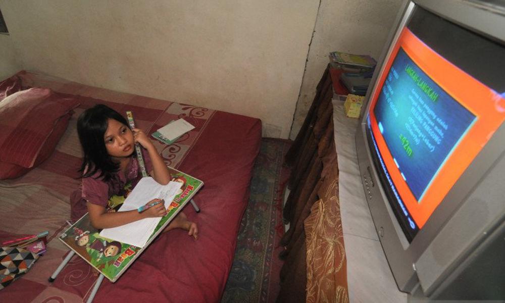 Pendidikan Era New Normal: Belajar Dari Study From Home