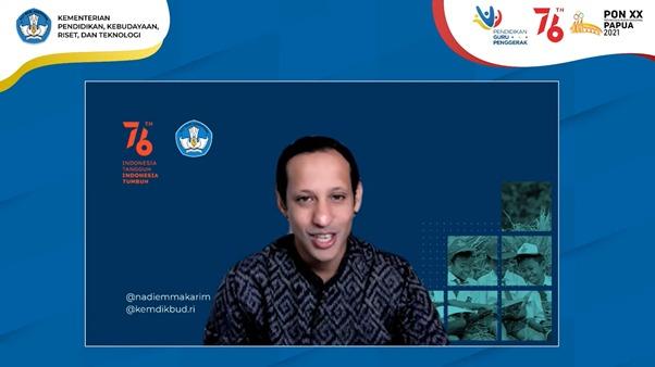Indonesia Resmi Memiliki Guru Penggerak, Kini Pemimpin Pembelajaran Semakin Merdeka