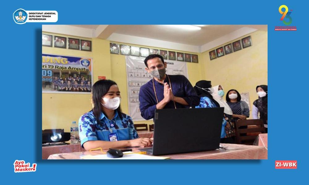 Adaptasi Teknologi di Sektor Pendidikan dalam Menjawab Tantangan Masa Depan