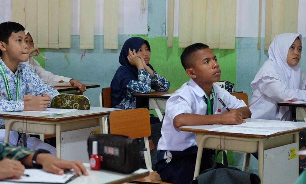 Guru Harus Persiapkan Siswa untuk Pekerjaan Baru