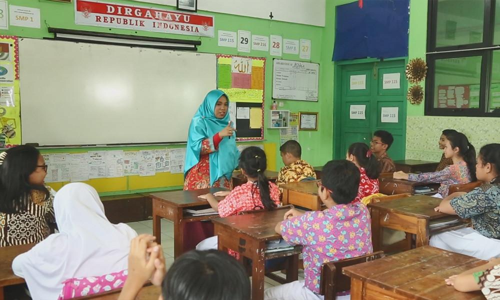 Guru dan Tenaga Pengajar Harus Diberikan Pelatihan Abad 21